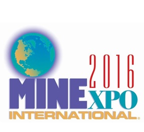 NPGM will exhibit at MINExpo INTERNATIONAL® 2016 in Las Vegas
